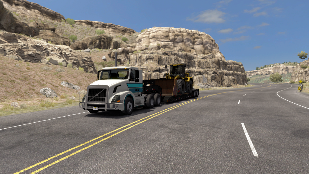 Utah Scenic