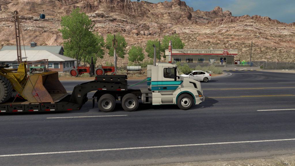 ATS screenshot