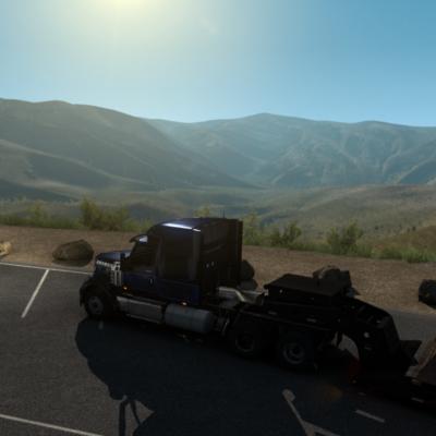 ATS Idaho